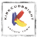 Kirkcudbright - The Artists' Town